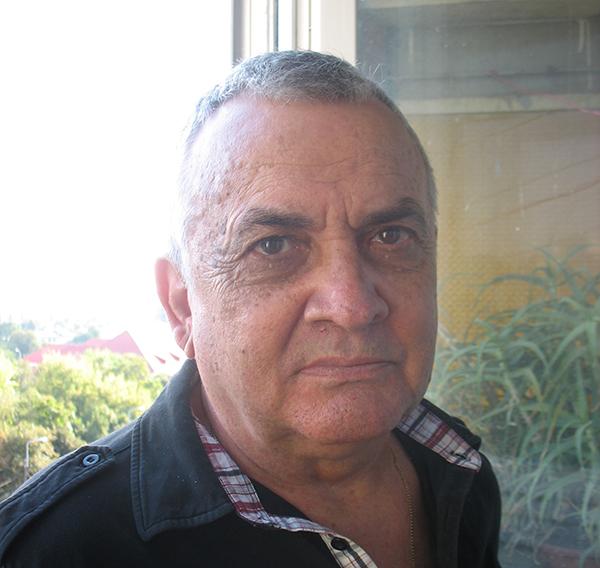 Nicolae Iatan
